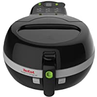 Tefal ActiFry Low Fat Healthy Fryer, 1 kg, Black