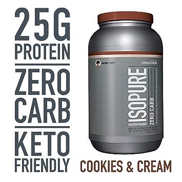 Proteina cero carbohidratos dr simi