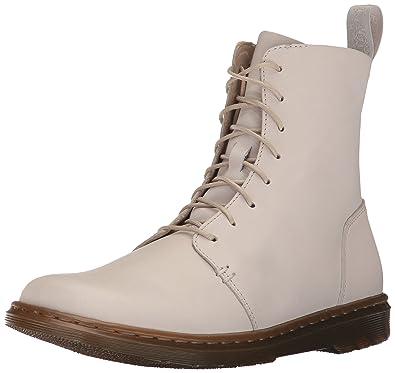 Women's Danica Bone Combat Boot