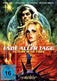 Das Ende aller Tage - Future War 198X: Limited Edition [DVD]