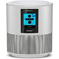 Bose Home Speaker500 mit integrierter Amazon Alexa-Sprachsteuerung Silber