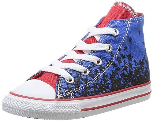 scarpe converse bleu