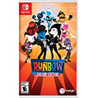 Deals on Runbow Nintendo Switch
