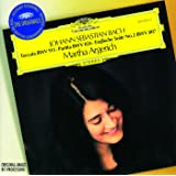 Bach, J.S.: Toccata BWV 911; Partita No.2; English Suite No.2