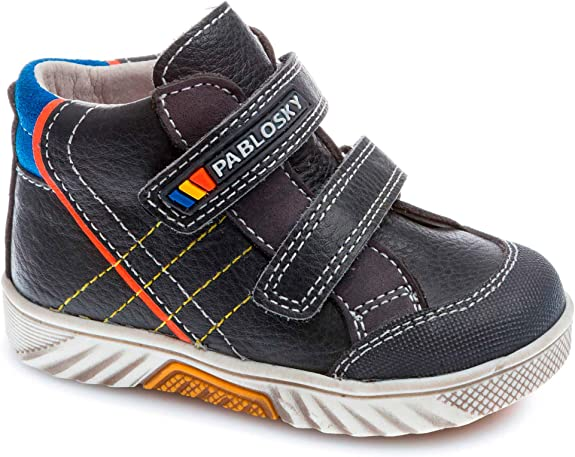 Pablosky Boys' 62851 Low-Top Sneakers,Pablosky