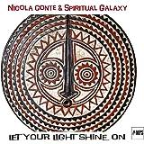 LET YOUR LIGHT SHINE O