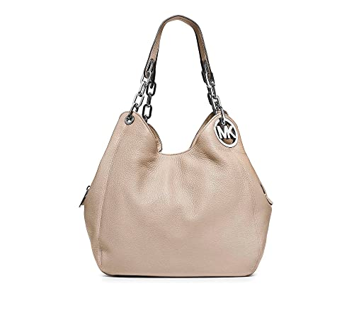 99ca652a69b8b5 MICHAEL Michael Kors Fulton Large Shoulder Bag: Amazon.in: Shoes & Handbags