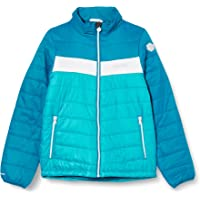Regatta Junior Freezeway Ii Lightweight Holographic Metallic Finish With Durable Water Repellent Finish And Insulation…