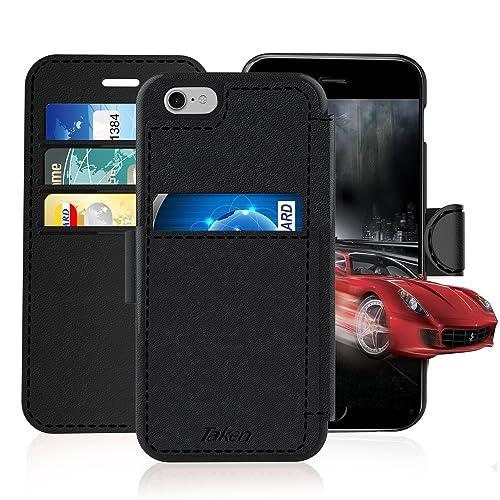 iphone 8 wallet case. Black Bedroom Furniture Sets. Home Design Ideas