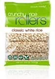 Bamboo Lane Crunchy Rice Rollers, 3.5 Ounce (4 Packs of 8 Rollers)