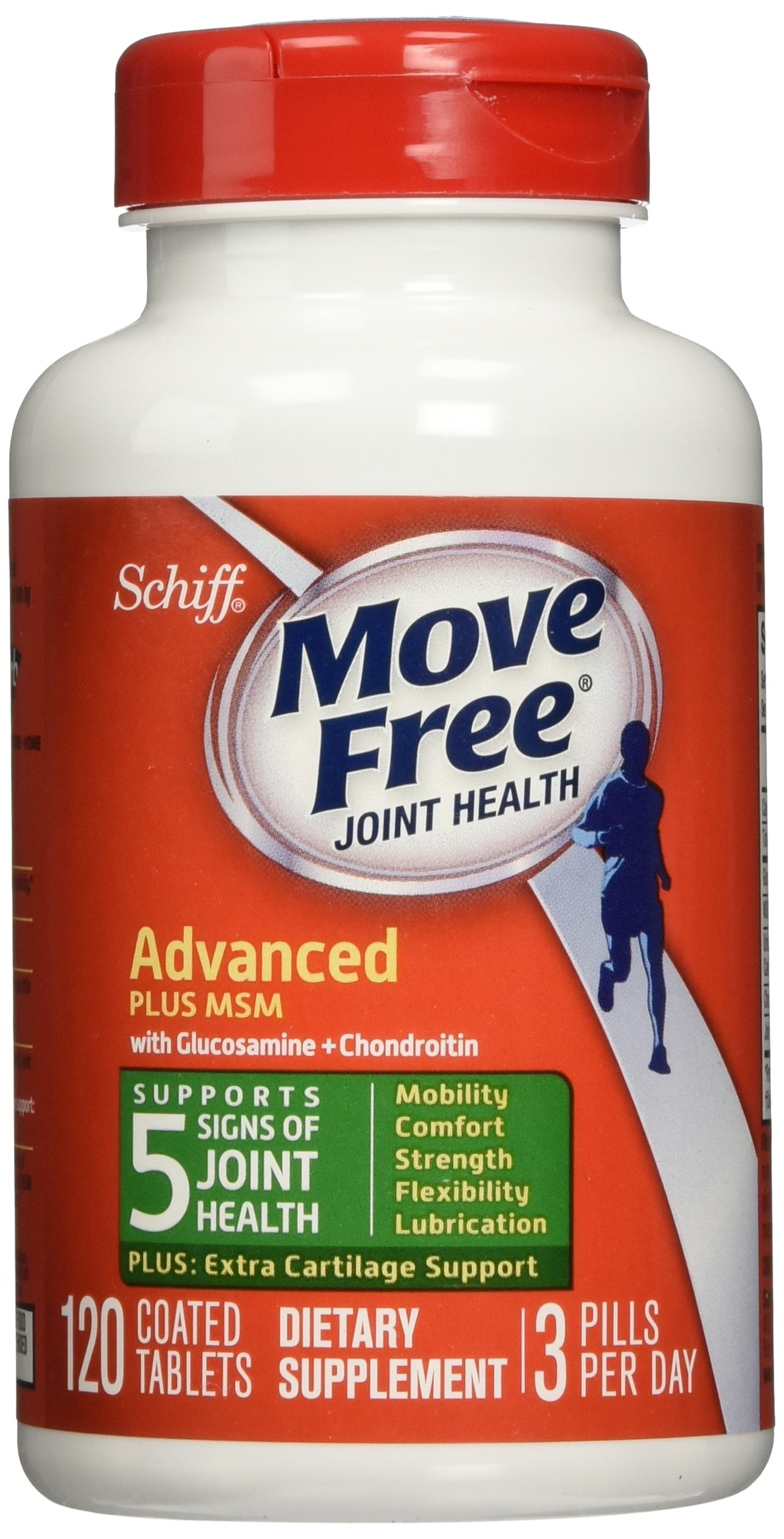What's The Best Supplement For Joint Pain  Joint Health Supplements
