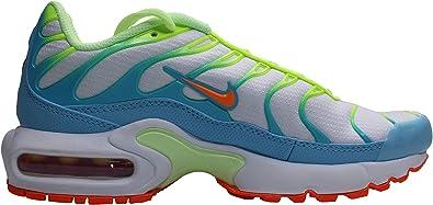 Nike Air Max Plus Spring Colors Girls