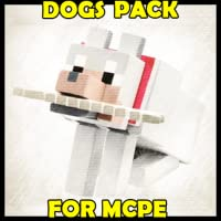 Mod Dogs for MCPE