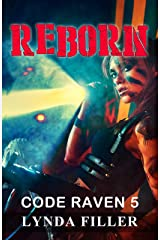 REBORN: Code Raven 5 Kindle Edition