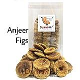 Dry Fruit Hub Anjeer 500gms Dry Figs