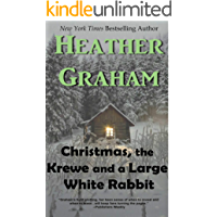Christmas, The Krewe and a Large White Rabbit (Krewe of Hunters)