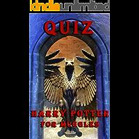 QUIZ: Harry Potter for Muggles