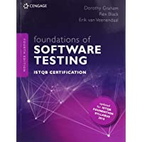Foundations of Software Testing ISTQB Certification, 4th edition