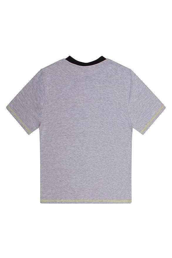 Amazon.com: Boys Game Time Owned Short Pajamas Gaming Pjs Pajama Boy (12): Clothing