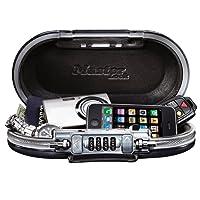 Master Lock - Caja fuerte portátil, Modelo 5900D