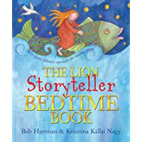 The Lion Storyteller Bedtime Book (Lion Storyteller Books)