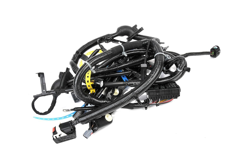 ACDelco 23101952 GM Original Equipment Headlight Wiring Harness