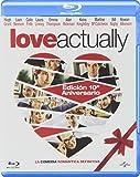 Love Actually - Edición 10º Aniversario [Blu-ray]