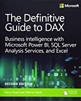 The Definitive Guide To DAX: Business