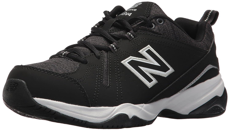 New Balance Women's WX608v4 Training Shoe B01N9LC4YY 7.5 D US|Black