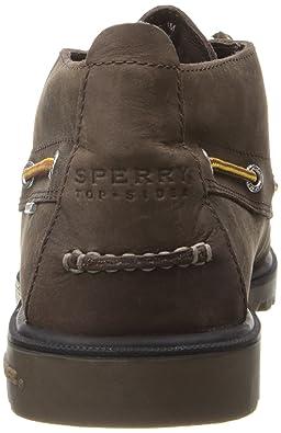 HombreMarrónbrown Lug Para Wp Botas Sider Chukka Sperry Top Ao 3LqAj54R