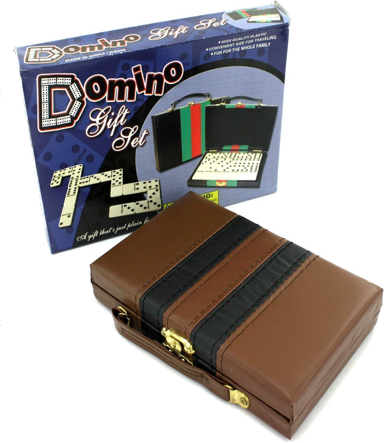 Domino Gift Set
