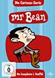 Mr. Bean - Die Cartoon Serie, Die komplette 1. Staffel [6 DVDs]