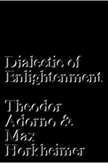 Amazon the philosophical discourse of modernity twelve dialectic of enlightenment fandeluxe Choice Image