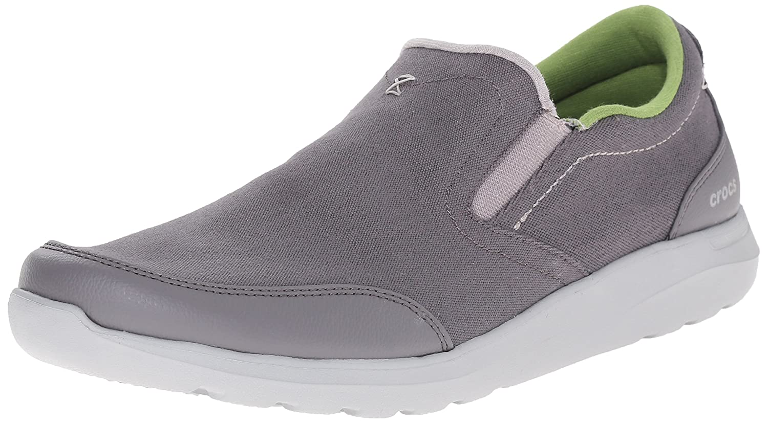Crocs Men's Kinsale Slip-on Loafer Crocs Kinsale Slip-on