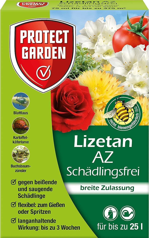 PROTECT GARDEN Lizetan AZ - Antiplagas