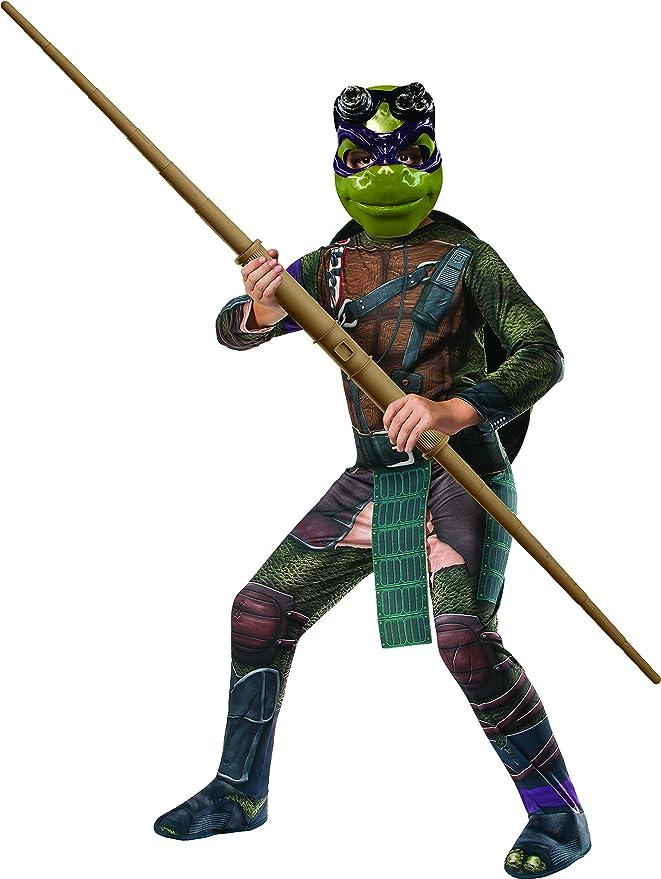 Disfraz de Donatello Tortugas Ninja? adulto - XL