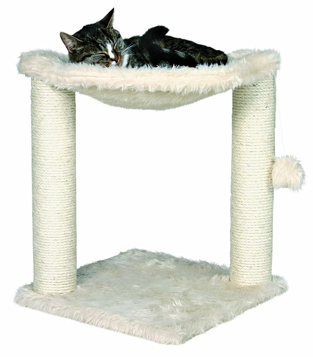 TRIXIE Pet Products Baza Small Cat Tree