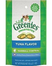 Greenies Smartbites Treats for Cats - Tuna - 2.1oz