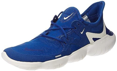 Nike Free RN 5.0, Zapatillas de Running para Hombre