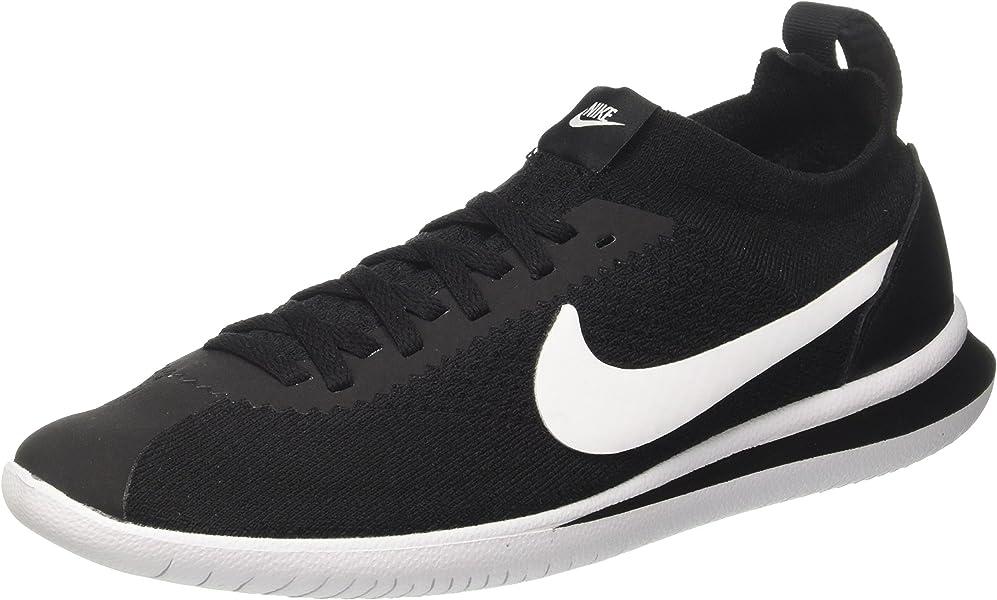 Nike Cortez Flyknit, Zapatillas de Gimnasia para Hombre