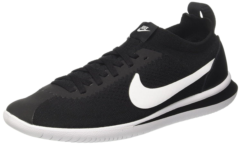 3ba545391217 Nike Men s Cortez Flyknit Gymnastics Shoes  Amazon.co.uk  Shoes   Bags