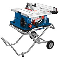 Deals on Bosch Power Tools 4100-10 Tablesaw 10 inch Jobsite Table Saw