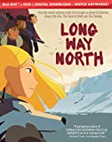 Long Way North (Bluray/DVD Combo) [Blu-ray]