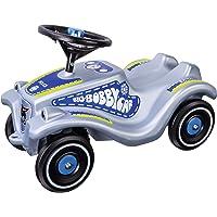 BIG Spielwarenfabrik Big 800056101 - Bobby-Car-Classic Polizei