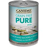 CANIDAE Grain Free PURE Dog Wet Food