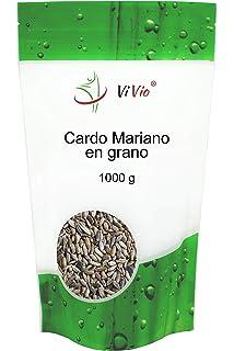 Cardo Mariano semillas a granel - 1000 grs: Amazon.es ...