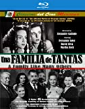 Una Familia de Tantas (A Family Like Many Others) [Blu-ray]
