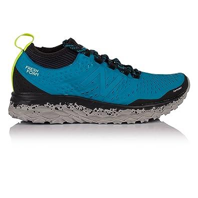 598b2f2aadd4 New Balance Hierro V3 Trail Running Shoes - SS18-12.5  Amazon.co.uk ...