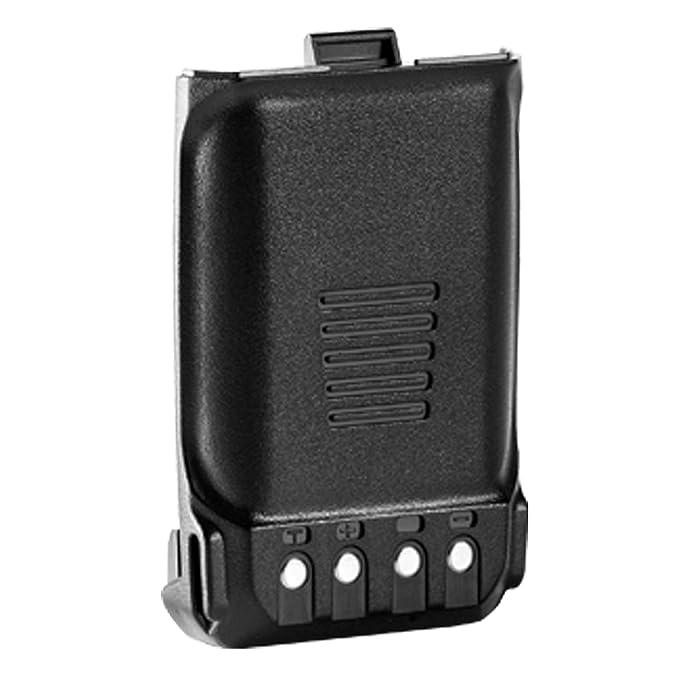 FG147-10,MIO-RBP Battery Replacement for AMX RS634 Li-ion, 3.70V, 1100mAh // 4.07Wh AMX 54-0148-SA Mio Modero remote controls
