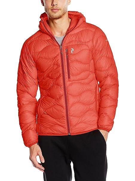 Rosso it Amazon Performance W Peak M Abbigliamento Piumino O48HwqxA